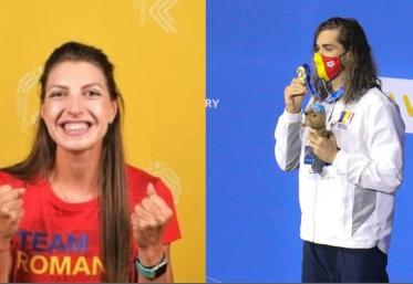Canotajul românesc a început cu dreptul evoloțiile la Jocurile Olimpice de la Tokyo