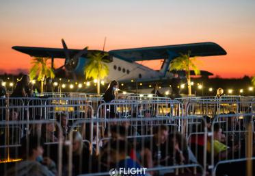 Ei sunt artiștii care vor urca vara asta pe scena Flight Festival