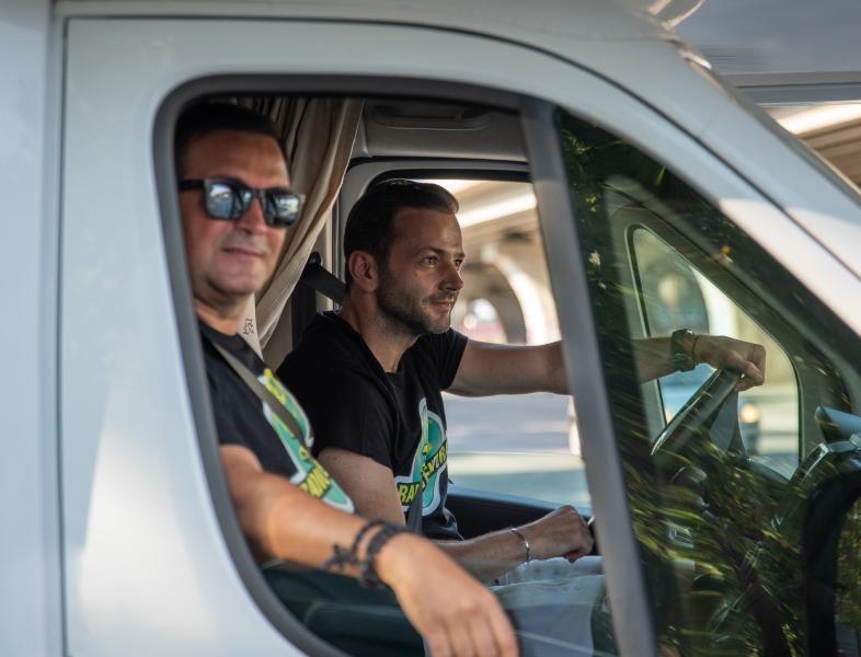 RADIOAVENTURA: La revedere, Piatra Neamț! Cluj-Napoca ne așteaptă
