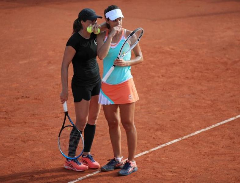 România a rămas fără reprezentanți în proba de tenis de la Tokio