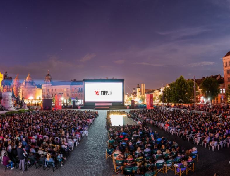 Festivalul de Film Transilvania a ajuns la cea de-a 20-a ediție