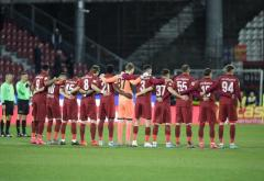 CFR Cluj joacă în play-off-ul Europa League