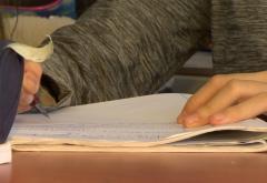 Elevii care au încercat să copieze la BAC-ul de toamnă vor fi eliminați din examen