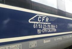 Mai multe vagoane la trenurile către mare