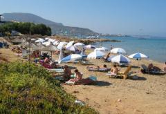 Grecia prelungește restricțiile pe insula Creta, pe fondul unui număr foarte mare de îmbolnăviri cu COVID 19