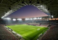 Naționala de fotbal revine în Ghencea