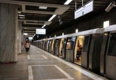 Angajații de la metrou rămân cu majorarea salarială de 18%