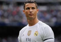 Cristiano Ronaldo a semnat cu Manchester United în ultima zi de transferuri