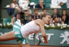Simona Halep s-a retras de la turneul de la Cincinnati