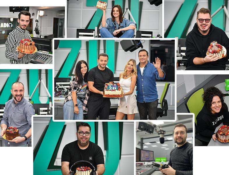 13 ani Radio ZU: Uite ce ne-au mărturisit DJ-ii ZU