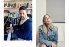 """Hitul care trezește România: Giórgos Theofánous și Melína Aslanídou - """"Geia Sou"""""""