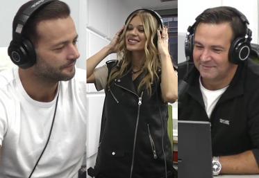 #MuzicaAia, episodul 116 (feat. DJ Bogdan Popoviciu)