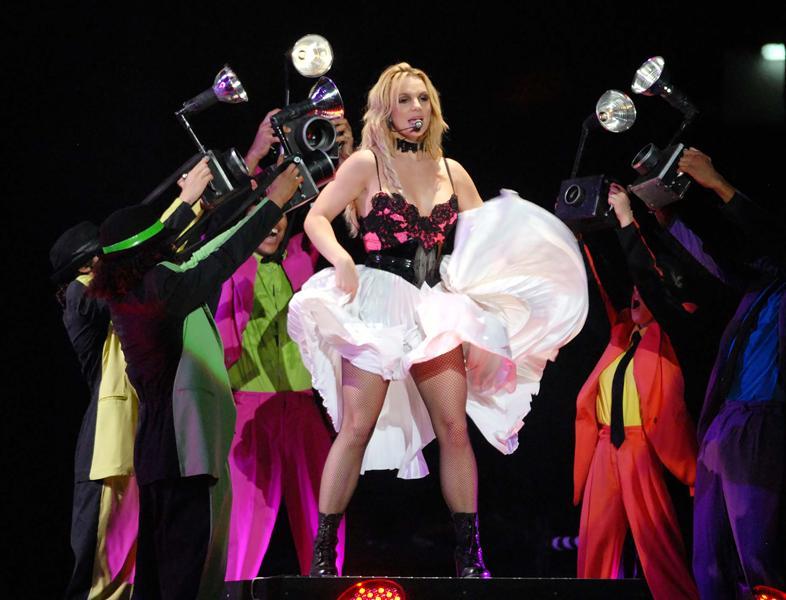 """VIDEO: """"Britney vs. Spears"""", un nou documentar despre lupta artistei cu tatăl său"""