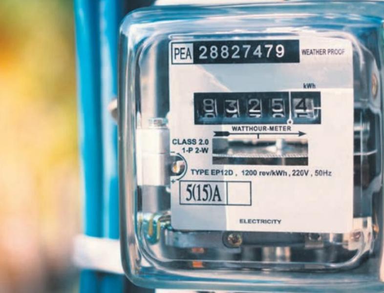 Amenzi pentru furnizorii de gaze și energie, după citirea greșită a contoarelor