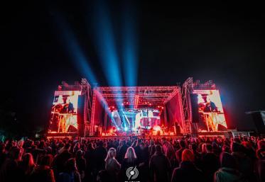 Peste 20.000 de spectatori au trecut pragul în cele 3 zile de Flight Festival