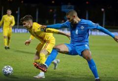 Naționala de fotbal a României joacă astăzi cu Islanda, în preliminariile pentru Mondialul din 2022