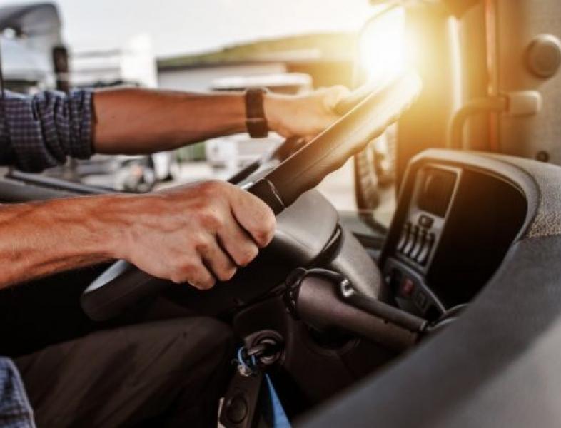 Criză de șoferi în Marea Britanie