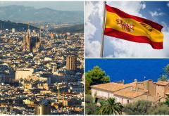 Spania introduce alte două zone din România pe lista roșie