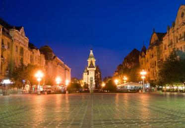 Timișoara devine primul oraș din țară care reintroduce carantina de noapte, în weekend
