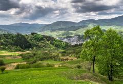 România ar putea avea încă un Geoparc Global, după Țara Hațegului