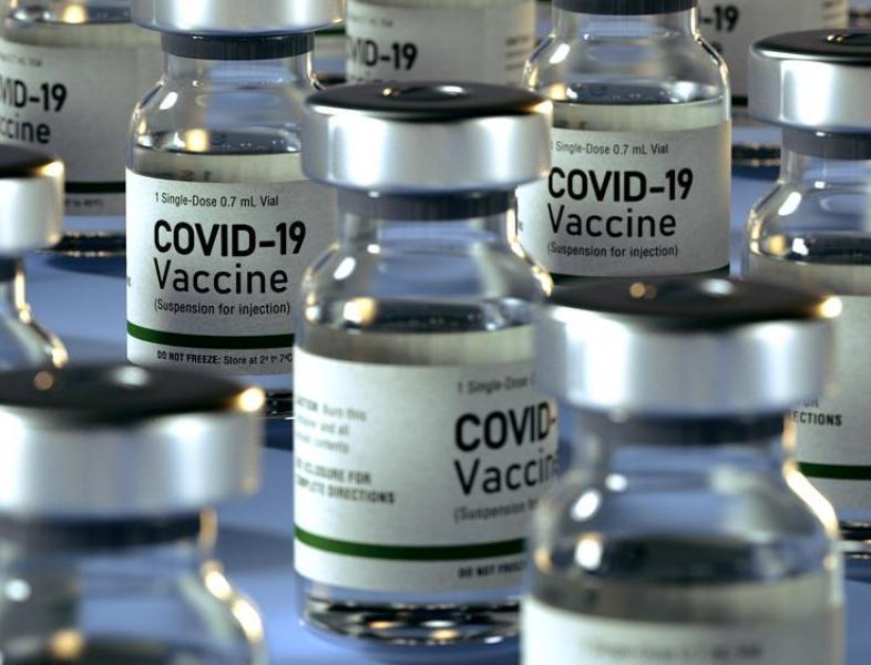 Administrarea celei de-a treia doze de vaccin anti-COVID începe săptămâna viitoare