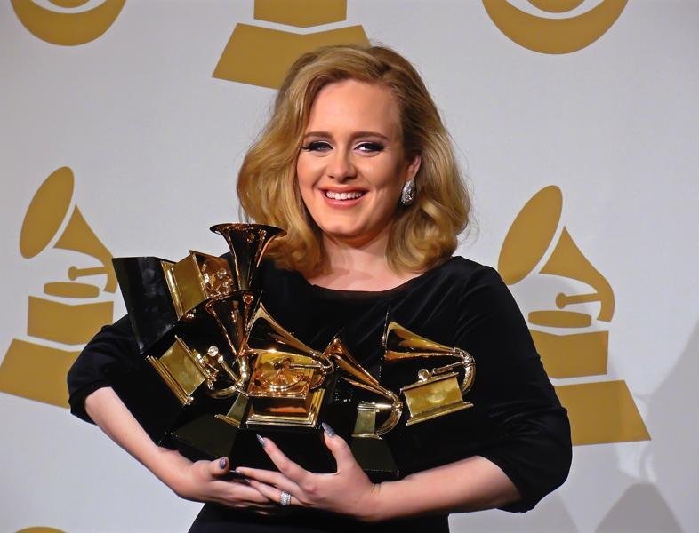 TEASER: Adele, single nou după o pauză de 6 ani