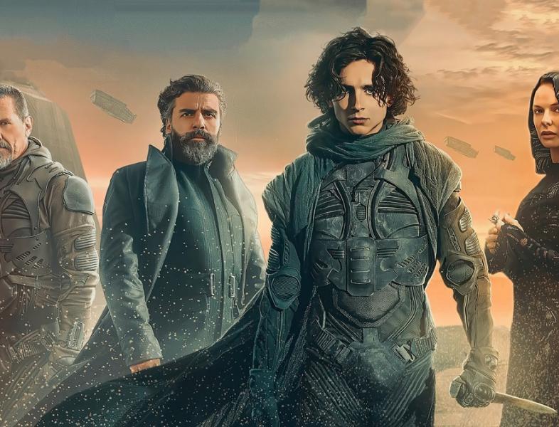 Cel mai așteptat blockbuster al anului ajunge în România