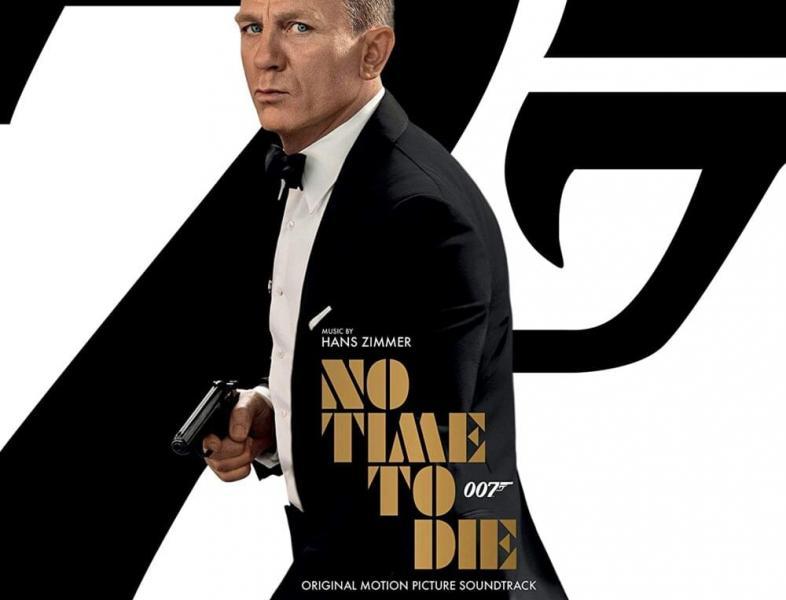 Noul film din seria James Bond – pe primul loc în box-ofice-ul nord american de weekend