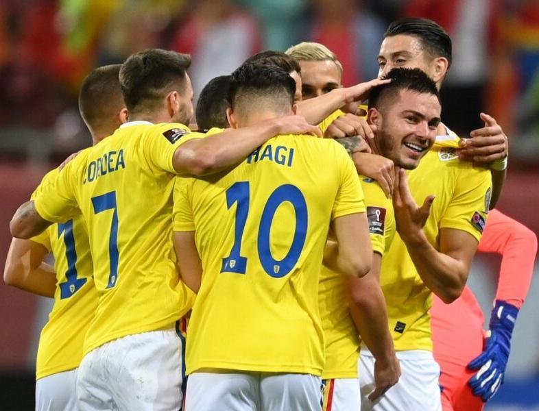 România intalneste Germania diseară, in preliminariile Mondialului din 2022