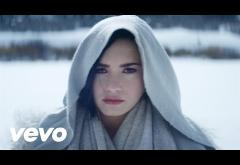 Demi Lovato - Stone Cold   VIDEOCLIP