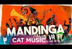 Mandinga feat. Shift - Când va fi mai rău (așa să ne fie)