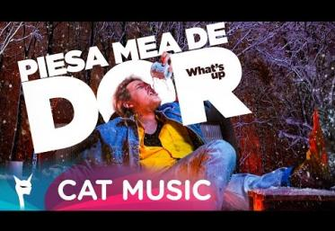 What´s Up - Piesa mea de dor