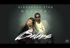 Alexandra Stan feat. Mohombi - Balans | PIESĂ NOUĂ