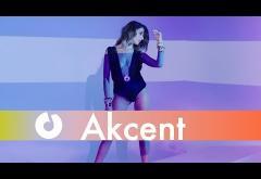Akcent feat. Lidia Buble - Serai [Love The Show]   VIDEOCLIP