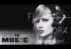 Flavius feat. Lora - Prin mulțime | PIESĂ NOUĂ
