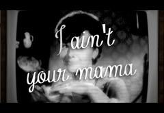 Jennifer Lopez - Ain´t Your Mama   LYRIC VIDEO
