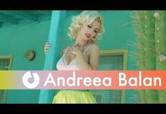 Andreea Bălan - Carusel | VIDEOCLIP