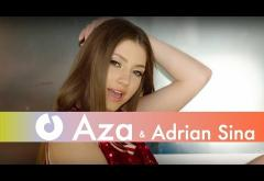 Aza feat. Adrian Sînă - Ușor, ușor | VIDEOCLIP