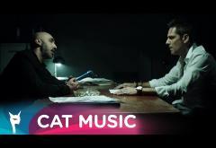 Cabron feat. Ștefan Bănică - La masa mea | VIDEOCLIP