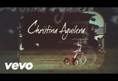 Christina Aguilera - Change | LYRIC VIDEO