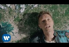 Coldplay - Up & Up | VIDEOCLIP
