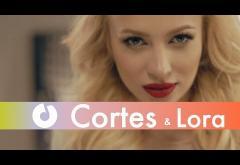 Cortes feat. Lora - Puncte Puncte | VIDEOCLIP