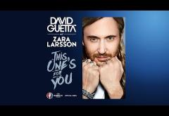 David Guetta ft. Zara Larsson - This One´s For You | VIDEOCLIP