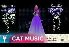 Delia - Ce are ea | VIDEOCLIP LIVE