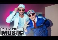 Dorian Popa feat. What´s Up - Buze | VIDEOCLIP