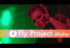 Fly Project feat. Misha - Jolie | VIDEOCLIP