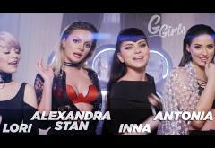 G Girls - Call The Police (Inna, Antonia, Alexanstra Stan, Lori) | VIDEOCLIP