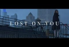 LP - Lost On You | VIDEOCLIP
