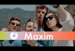 Maxim - Te trag | VIDEOCLIP