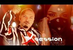 Puya cu Anastasia - Cu talent | VIDEOCLIP